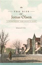 The Rise of Jonas Olsen