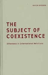 Subject of Coexistence | Louiza Odysseos |
