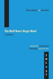 The Wolf Man's Magic Word