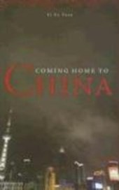 Coming Home to China | Yi-Fu Tuan |