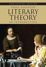 Literary Theory | Terry Eagleton |