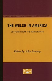 The Welsh in America