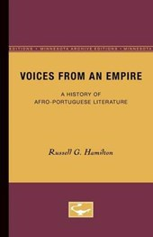 Voices from an Empire | Russell G. Hamilton |