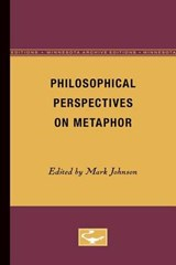 Philosophical Perspectives on Metaphor | auteur onbekend |