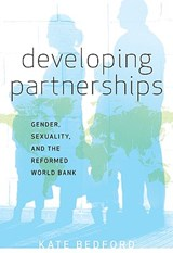 Developing Partnerships | Kate Bedford |