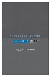 Interpreting the MMPI-2-RF