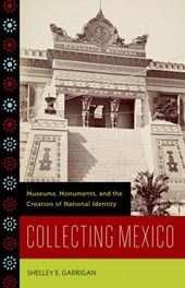 Collecting Mexico