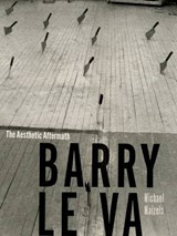 Barry Le Va | Michael Maizels |