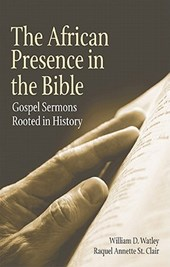 The African Presence in the Bible