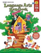 Steck-Vaughn Language Arts Handbook