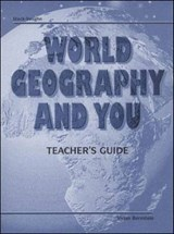Steck-Vaughn World Geography & You |  |