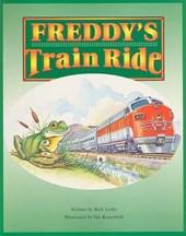Freddy's Train Ride
