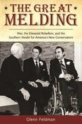 The Great Melding | Glenn Feldman |