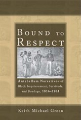 Bound to Respect | Keith Michael Green |