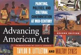 Advancing American Art | Littleton, Taylor D. ; Sykes, Maltby |