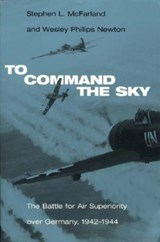 To Command the Sky | Stephen L. McFarland |