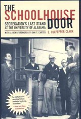 The Schoolhouse Door | E. Culpepper Clark |