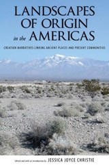 Landscapes of Origin in the Americas | auteur onbekend |