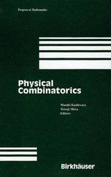 Physical Combinatorics | Masaki Kashiwara |