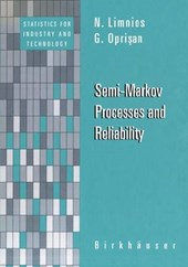 Semi-Markov Processes and Reliability
