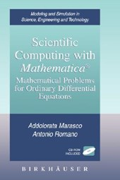 Scientific Computing With Mathematica