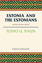 Estonia and the Estonians