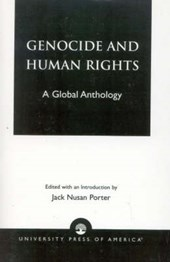 Genocide and Human Rights