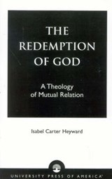 The Redemption of God | Carter Heyward |