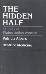 The Hidden Half | Patricia Albers |