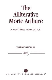 The Alliterative Morte Arthure