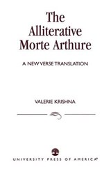 The Alliterative Morte Arthure | Valerie Krishna |