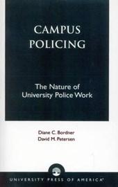 Campus Policing