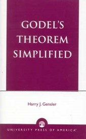 Godel's Theorem Simplified