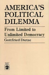 America's Political Dilemma