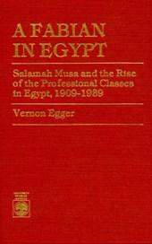 A Fabian in Egypt