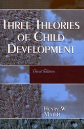 Three Theories of Child Development