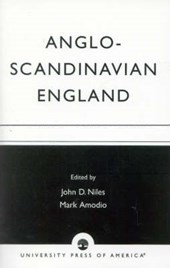 Anglo-Scandinavian England