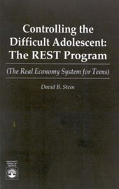 Controlling the Difficult Adolescent
