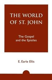 The World of St. John
