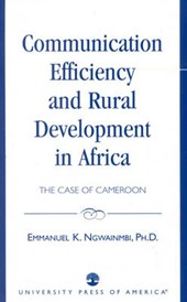 Communication Efficiency and Rural Development in Africa