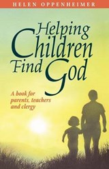 Helping Children Find God | Helen Oppenheimer |