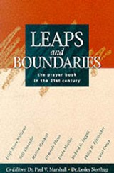 Leaps and Boundaries | auteur onbekend |