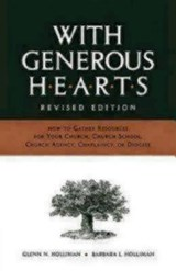 With Generous Hearts | Glenn N. Holliman |
