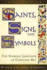Saints, Signs, and Symbols | Cornwell, Hilarie; Cornwell, James |