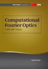 Computational Fourier Optics