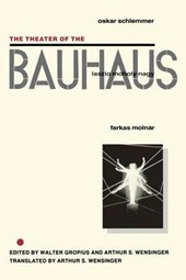 The Theater of the Bauhaus