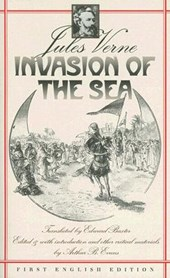 Invasion of the Sea | Jules Verne |