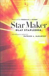 Star Maker | Olaf Stapledon |