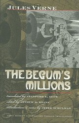The Begum's Millions | Jules Verne |