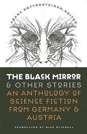 The Black Mirror and Other Stories |  |